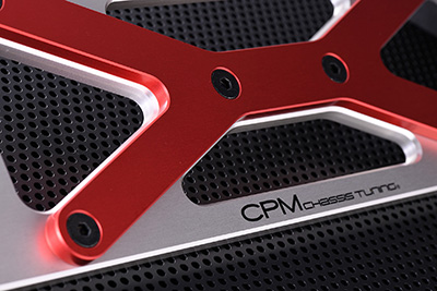 cpm Lowerreinforcement for M2 / HYPER STYLE