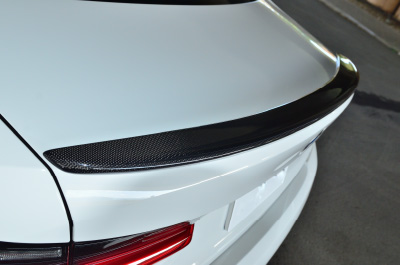 G20/21 M Sports Trunk Spoiler